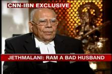 Ram comment not a mistake, says Jethmalani