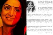 Sridevi's Family Shares Heartfelt Letter, Asks Fans to Help Khushi, Jhanvi Remember Their Mother Fondly