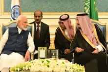 Saudi Arabia Considers Kashmir an Internal Issue of India, Not Discussed in Modi's Riyadh Meetings: Source