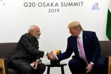 Iran Top Priority for PM Modi, While Trump Talks Trade During Bilateral Meeting at G20 Summit