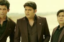 Kapil Sharma's new show will not have a family setup, reveals Kiku Sharda