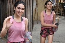 Sara Ali Khan's Honest Confession On Paparazzi: Not Getting Clicked will be a Problem