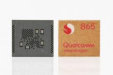 Qualcomm Snapdragon 865 Goes Official: Supports 5G, 200-Megapixel Camera, 90fps Gaming