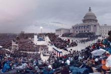 Photographer Admits he Edited Trump's Inauguration Photos to Make Crowd Look Bigger