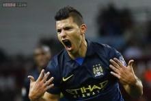 EPL: Manchester City strike late to beat Aston Villa 2-0