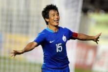Legendary Footballer Bhaichung Bhutia Quits Trinamool Congress