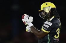 CPL 2019: Chris Gayle's Ton in Vain as Patriots Complete Highest Ever CPL Chase