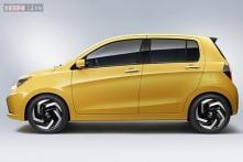 Auto Expo 2014 Maruti lineup: Celerio and iV4