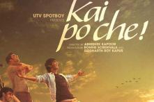 Sound of 'Kai Po Che': Manjha by Amit Trivedi