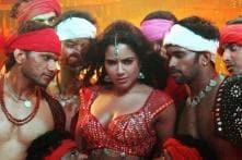Item song has a capacity to push a film: Sameera