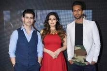 Zareen Khan & Gautam Rode Unveil New Trailer of Aksar 2