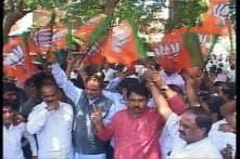 BJP sweeps Bengaluru civic polls