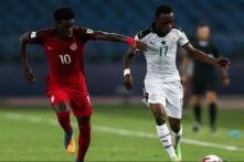 FIFA U-17 World Cup: Akinola Strike Takes USA to 1-0 Win Against Ghana
