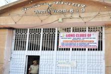 Ex-husband lodges extortion complaint against Tihar DG