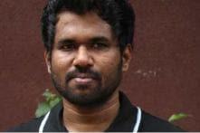 Film maker Jeeva Shankar is busy with his new venture