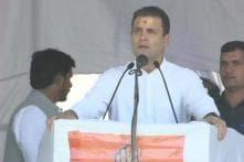 Madhya Pradesh Polls: Will Rahul Gandhi's Rally in Budni Swing Tide in Congress' Favour?