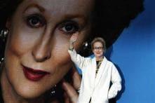 'The Iron Lady' initiates debate in UK