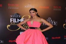 Deepika Padukone Celebrates First Valentine's Day After Marriage Watching Ranveer's 'Gully Boy'