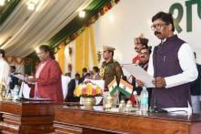 Kejriwal Govt's Health, Edu Initiatives Inspiration for Jharkhand: CM Hemant Soren