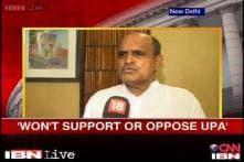 No rush to pass Food Security Bill, says Sharad Pawar