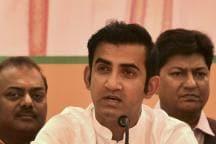 Sanjay Singh Calls Gautam Gambhir 'Hypocrite' for Comments on Delhi Govt's Subsidies; BJP MP Hits Back