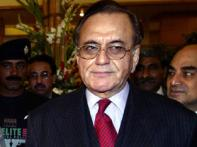 Let's try and make things better: Former Pak minister