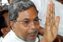 Karnataka CM attends World Economic Forum meet in China