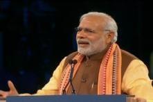 Preparations on in full swing for Modi's address at UK's Wembley stadium