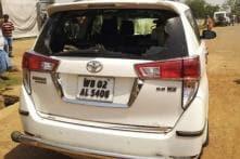 Babul Supriyo's Car Vandalised in Bengal, EC Asks Why He Was Inside Polling Booth