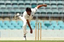 Interview: Ishant Sharma riding on confidence
