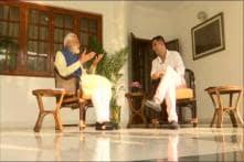 Mamata Bannerjee Sends Kurtas and Bengali Sweets, Says PM Modi