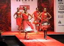 WIFW: Rahul Dev is vibrant in a Valaya