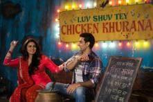 First Look: Luv Shuv Tey Chicken Khurana