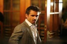 Colin Farrell, Rachel Weisz to star in sci-fi romance 'The Lobster'