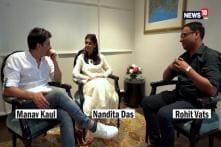 Nandita Das, Manav Kaul Talk About 'Albert Pinto Ko Gussa Kyun Aata Hai'