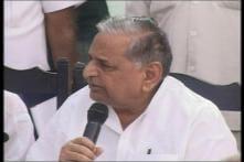Narendra Modi is 'killer of humanity', says Mulayam Singh