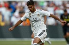 Marco Asensio Scores Twice as Real Madrid Topples Juventus 3-1
