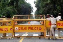 Delhi Police Issues Traffic Advisory Ahead of US President Donald Trump's Visit