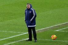 Everton Replace Ronald Koeman With Sam Allardyce