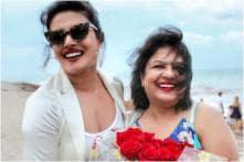 Priyanka Chopra Pens Heartfelt Note for Mother Madhu As She Starts New Venture