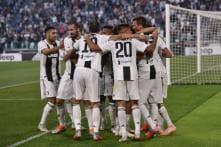 'Extraordinary' Cristiano Ronaldo Helps Juventus Stretch Perfect Start With Napoli Win