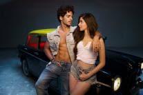 Celebrity Characters Unveiled: Ishaan & Ananya in Kaali Peeli