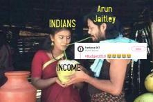 Here Are The Funniest Jokes on Arun Jaitley's Budget 2018