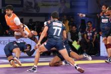 Pro Kabaddi: Nitin Tomar stars in Bengal's win over Puneri Paltan