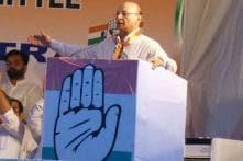 Upset Over Pratapsingh Rane's 'Toilet Cleaners' Remark, Congress Apologises to 'Dear Goans'