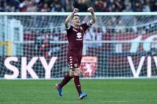 Serie A: Torino's Andrea Belotti Brace Sinks Miserable AC Milan