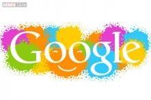 Happy Holi! Google splashes vibrant colours with animated Holi doodle