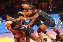 Sunil Jaipal helps Bengal Warriors overcome Puneri Paltan in Pro Kabaddi League