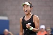 US Open 2019: Wang Qiang Shocks French Open Champion Ashleigh Barty