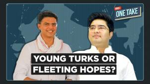Will Sachin Pilot And Abhishek Banerjee Emerge As Young X Factors For Congress & TMC